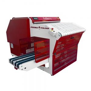 Plieuse à serviettes compacte et polyvalente Folderix Primafolder